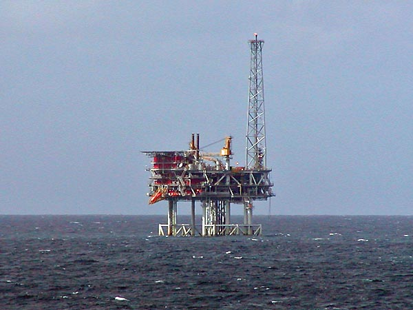 Image result for north sea oil