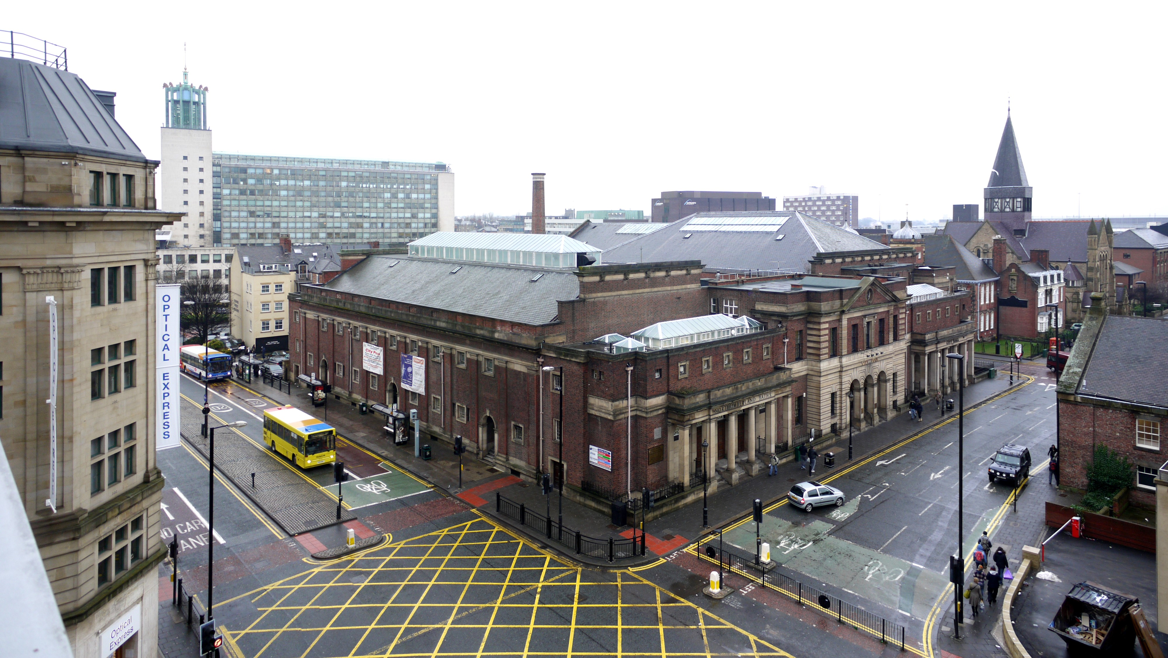 Home Group Newcastle Foyer : Newcastle local history group monthly meeting notes november