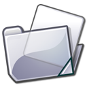 Bestand:Nuvola filesystems folder grey.png