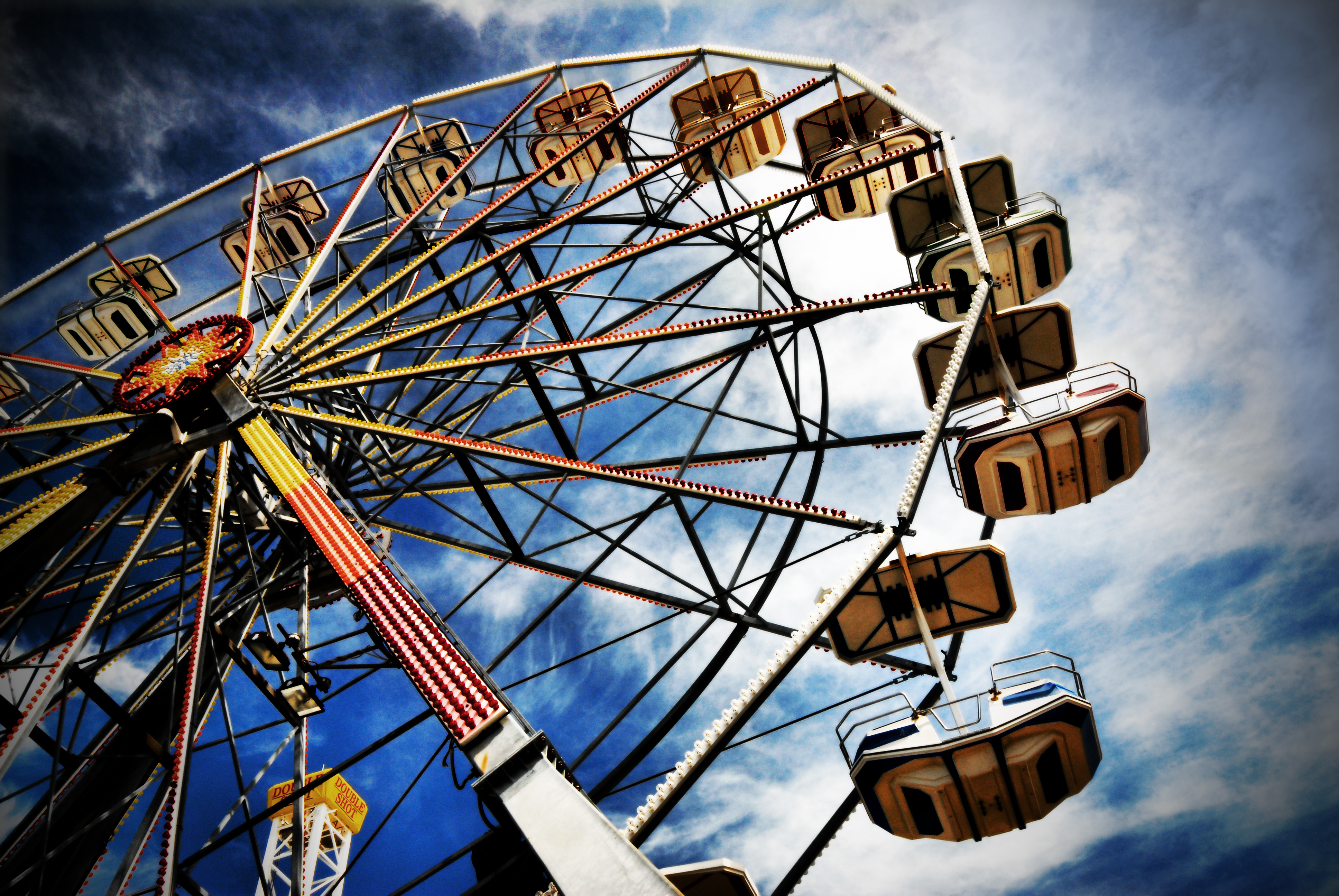 Ferris Wheel - Topics - Breitbart.
