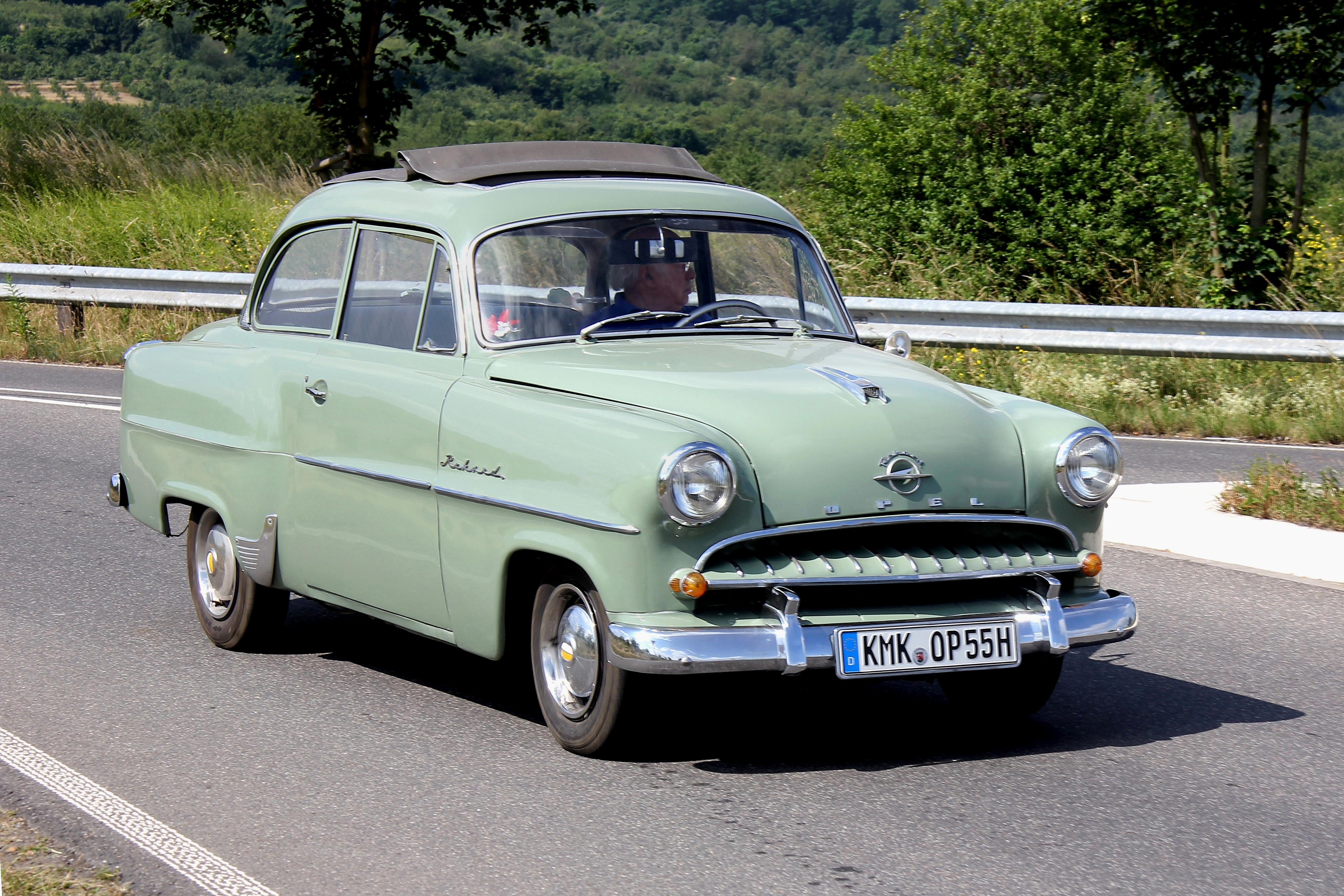 File Opel Olympia Rekord Bj 1955 2014 06 15 Sp Jpg