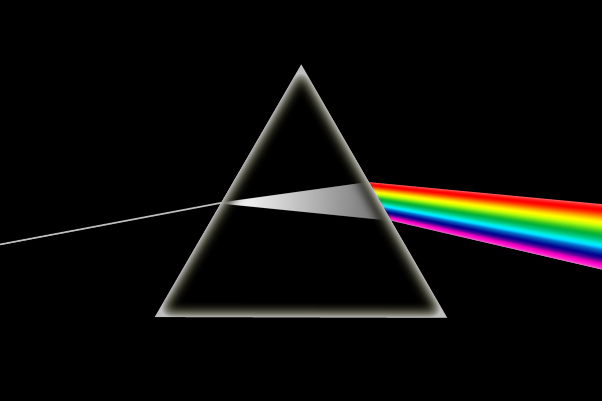 Dark Side of the Moon, L'Album