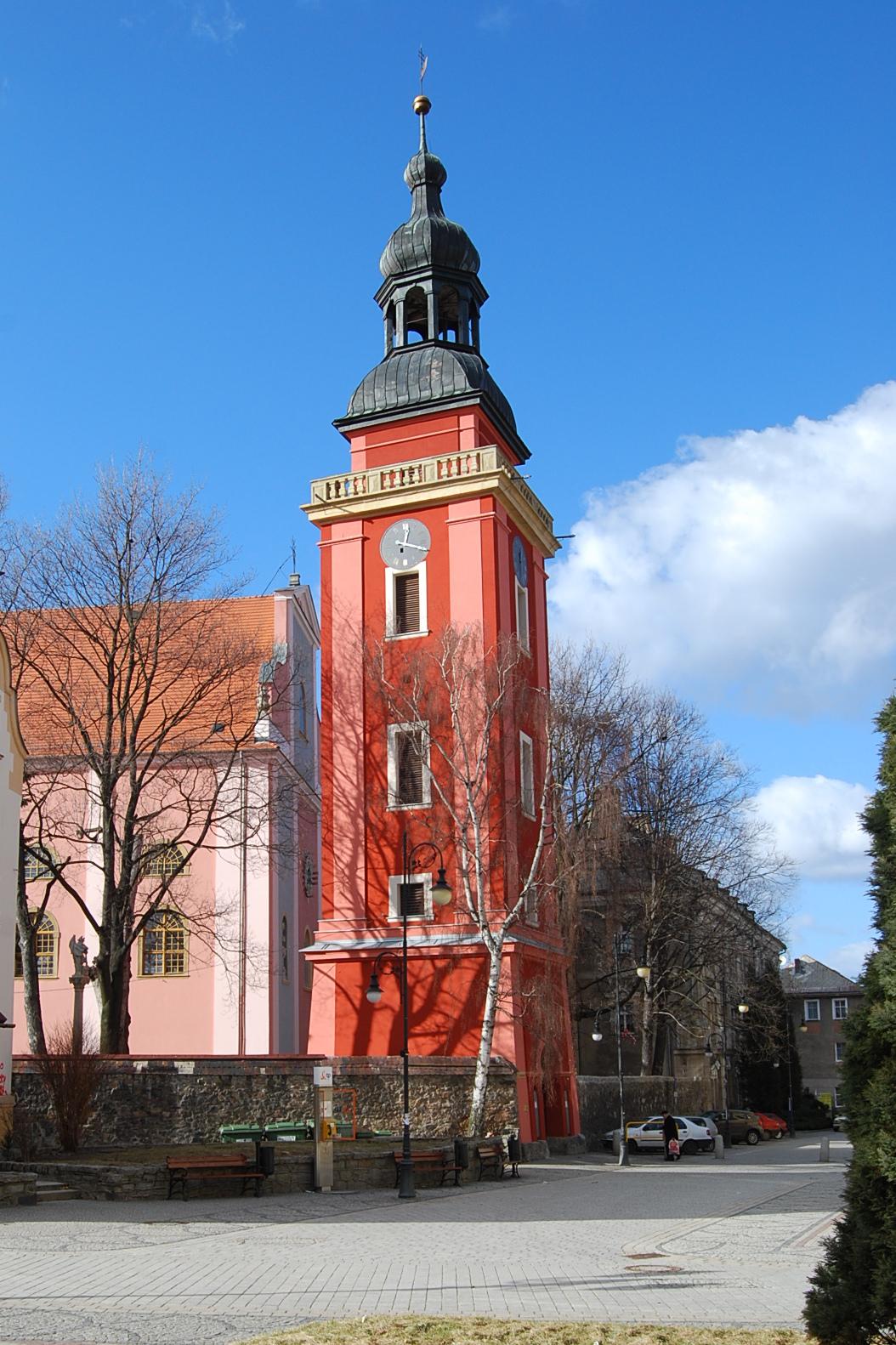 Plik:PL, Jelenia Góra Cieplice Kościół św. Jana