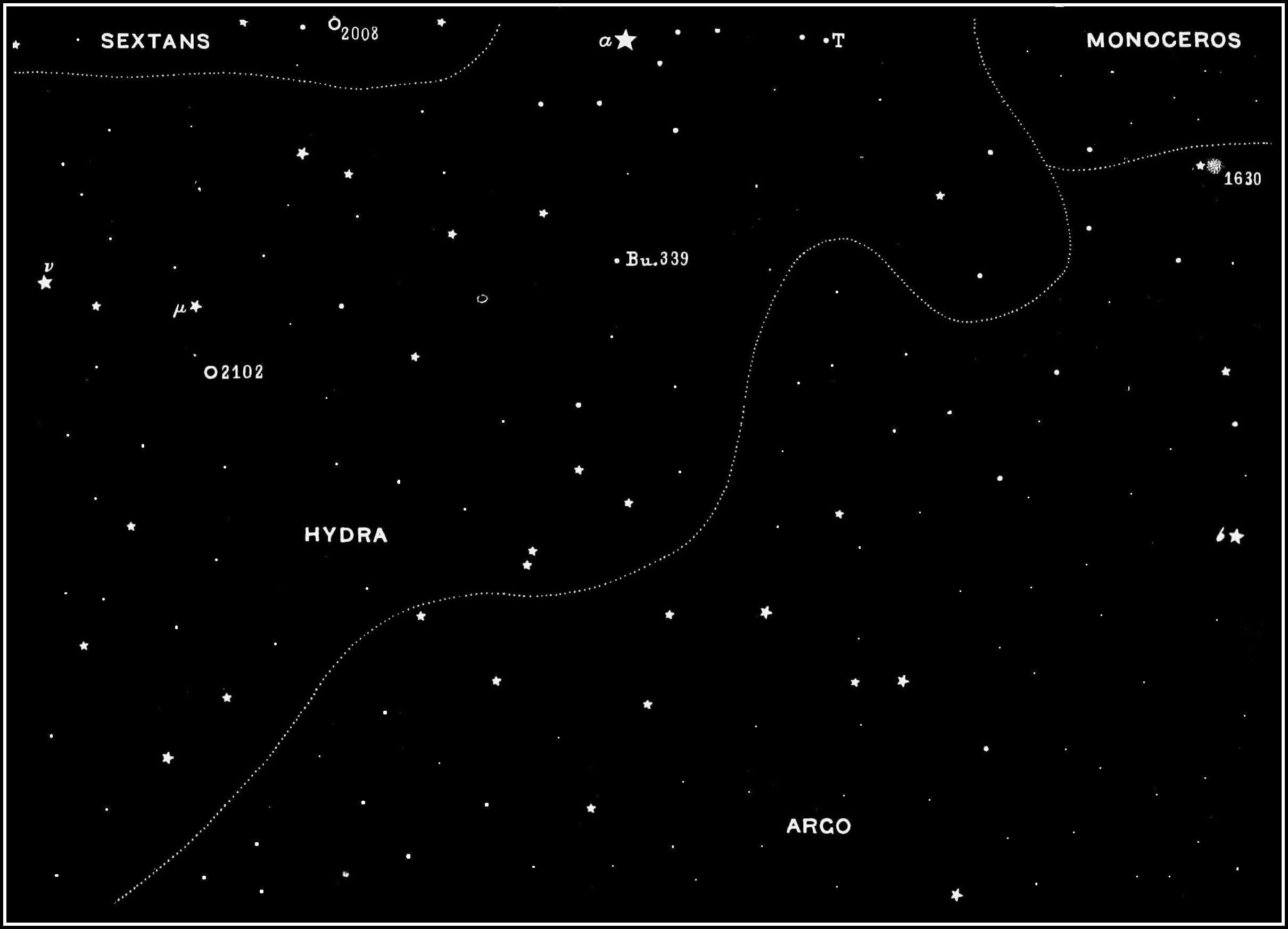 PSM V46 D493 Wonders of the night sky map 7.jpg