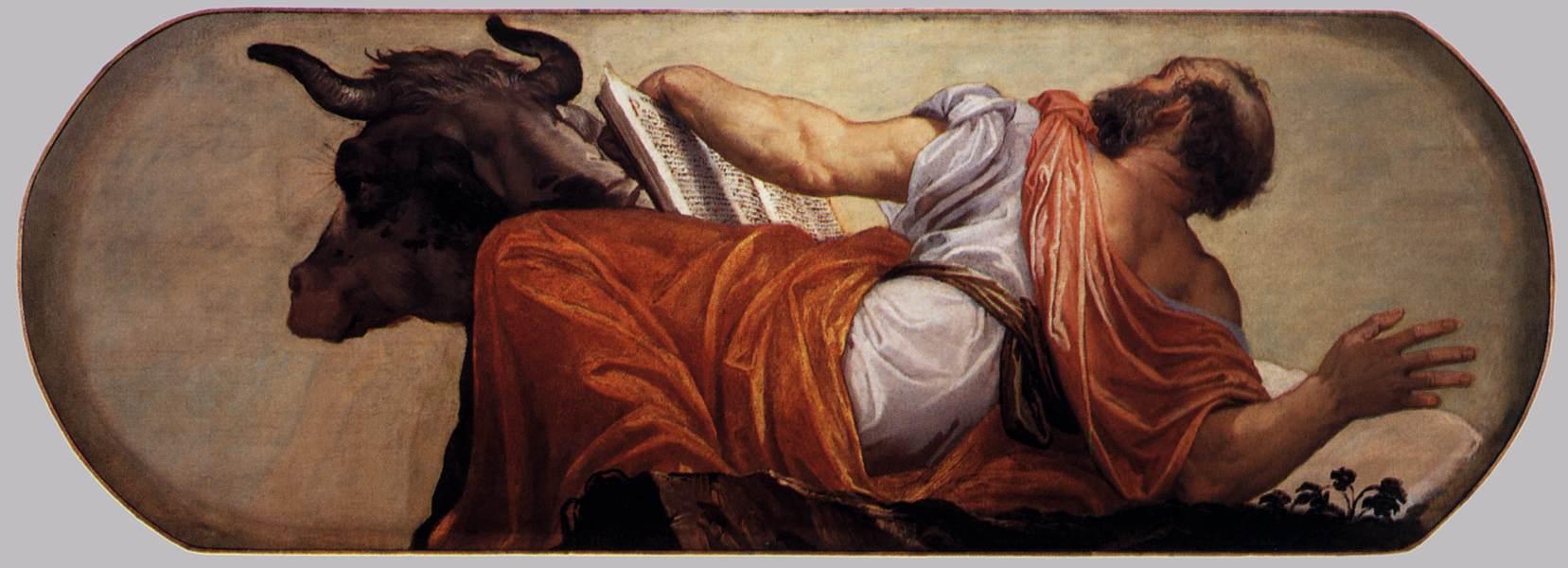 Paolo Veronese - St Luke - WGA24797.jpg