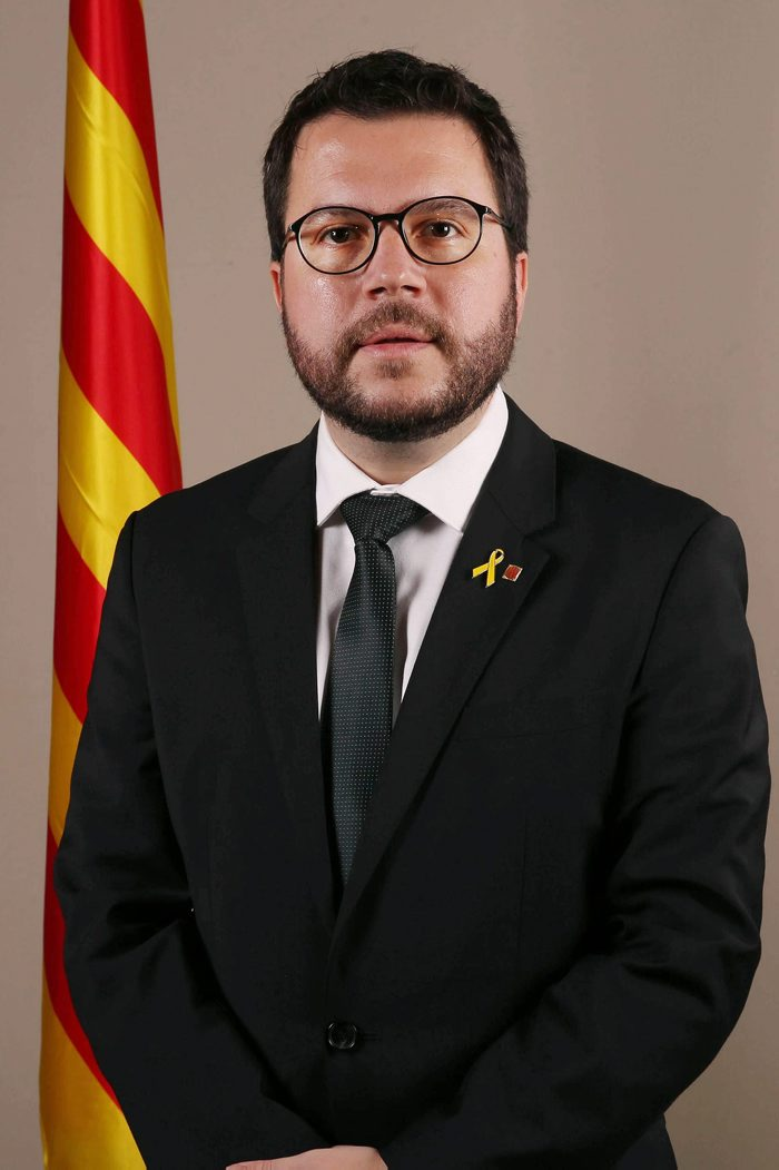 List of Vice Presidents of Catalonia - Wikipedia