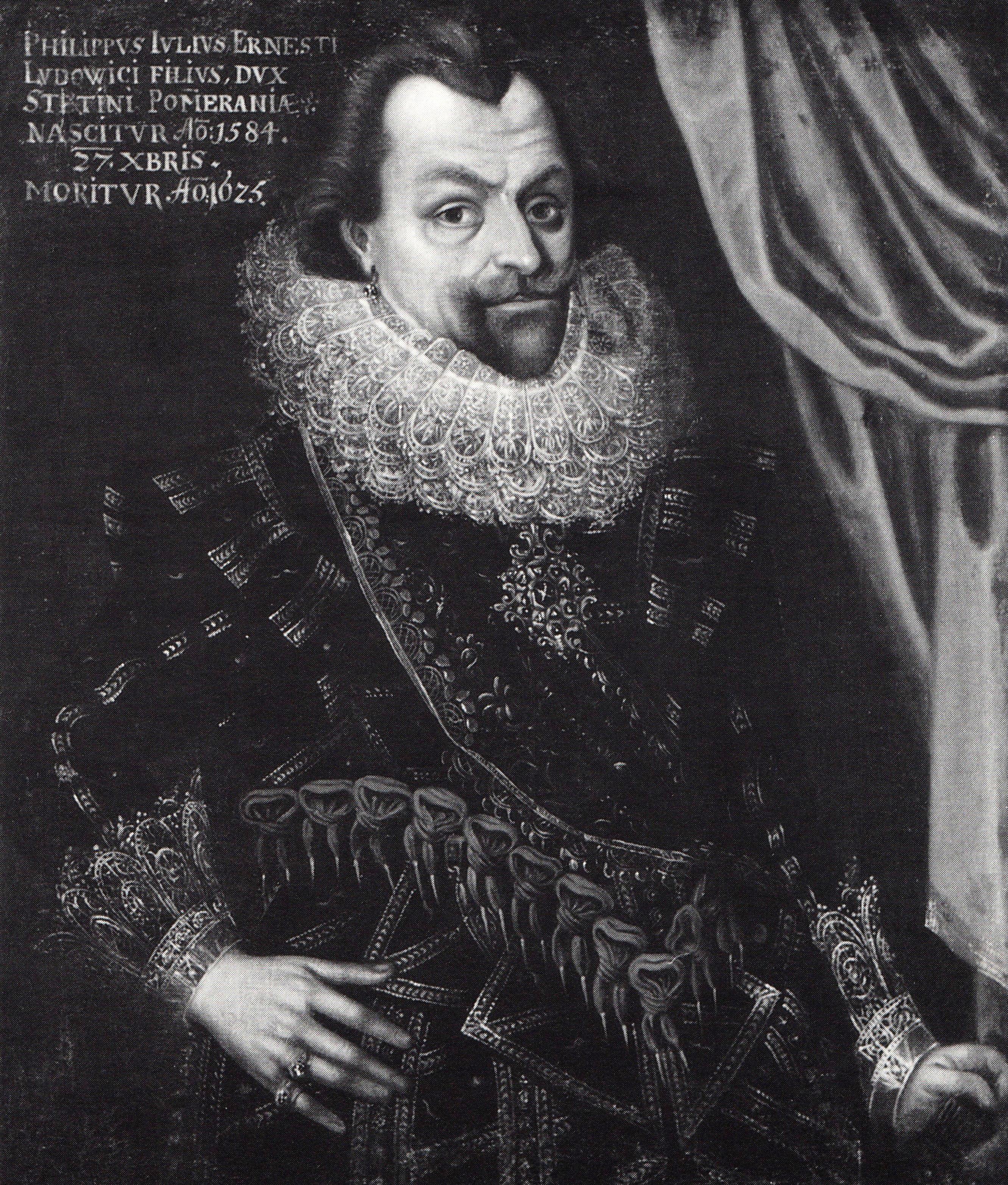 Herzog Philipp Julius