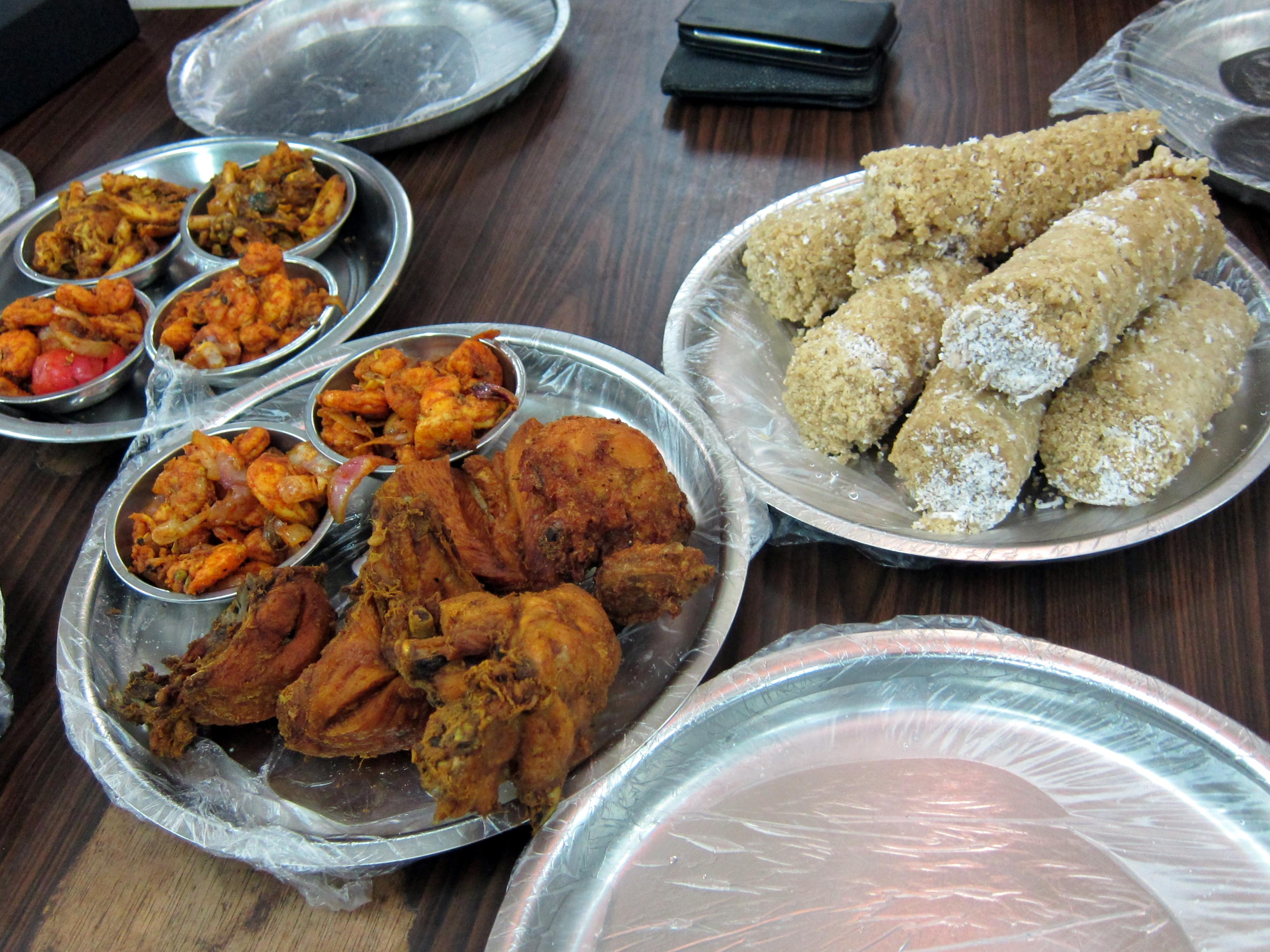 Jaffna Food Recipes In Tamil