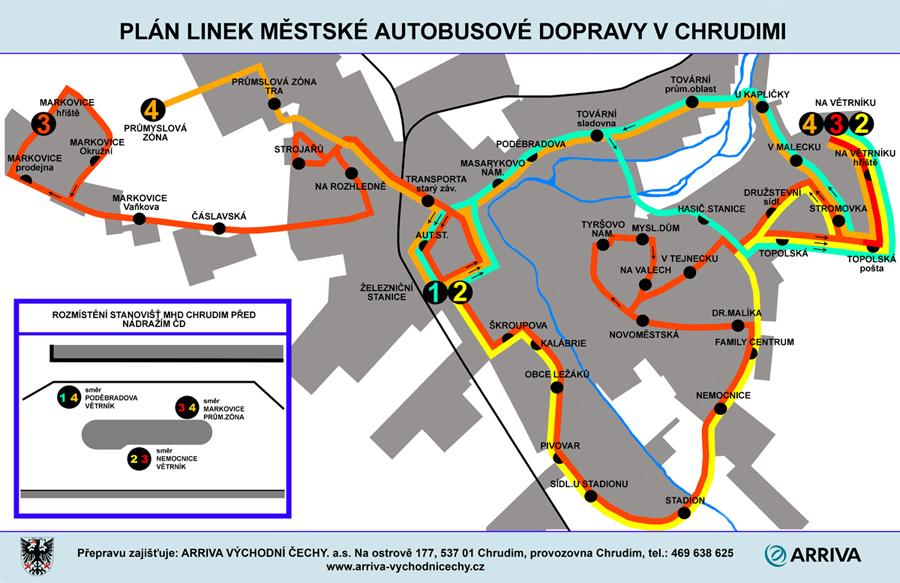 File Plan Linek Mestske Autobusove Dopravy V Chrudimi Jpg