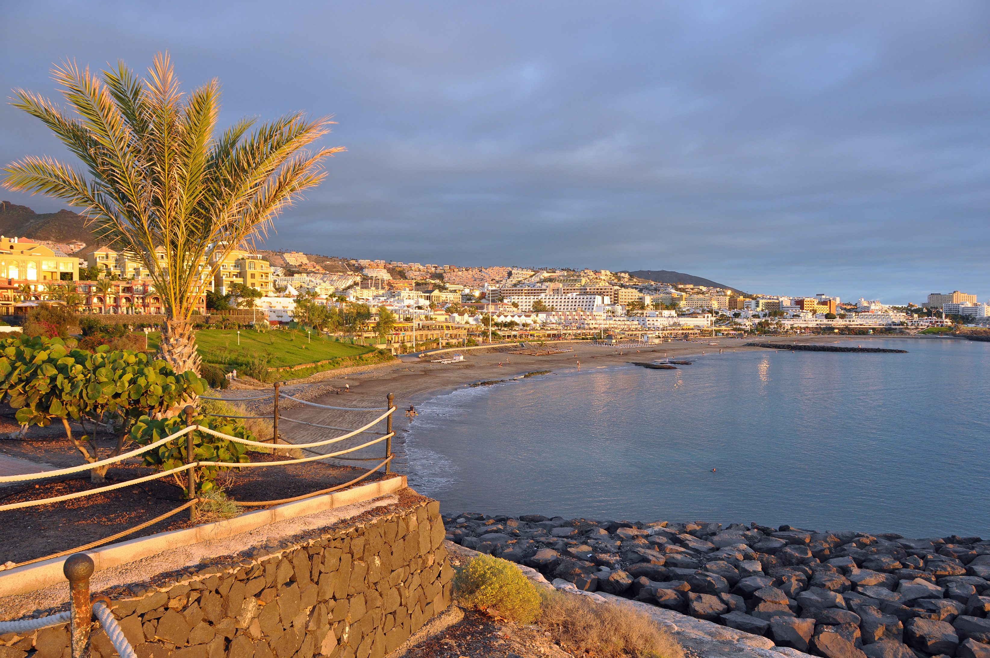 Best Tenerife Beaches: 5 Relaxing Spots For AFamily Car Trip