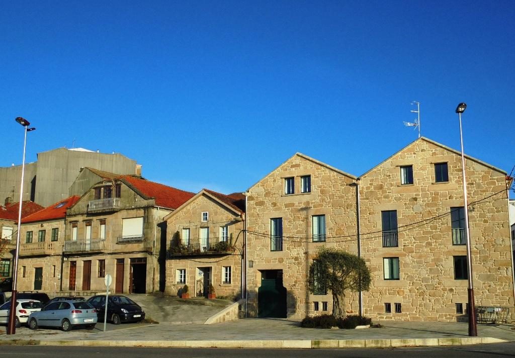 Casas en pontevedra perfect pensin casa maruja with casas - Casas prefabricadas pontevedra ...