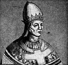 La Falacia del Papado Catolico Romano