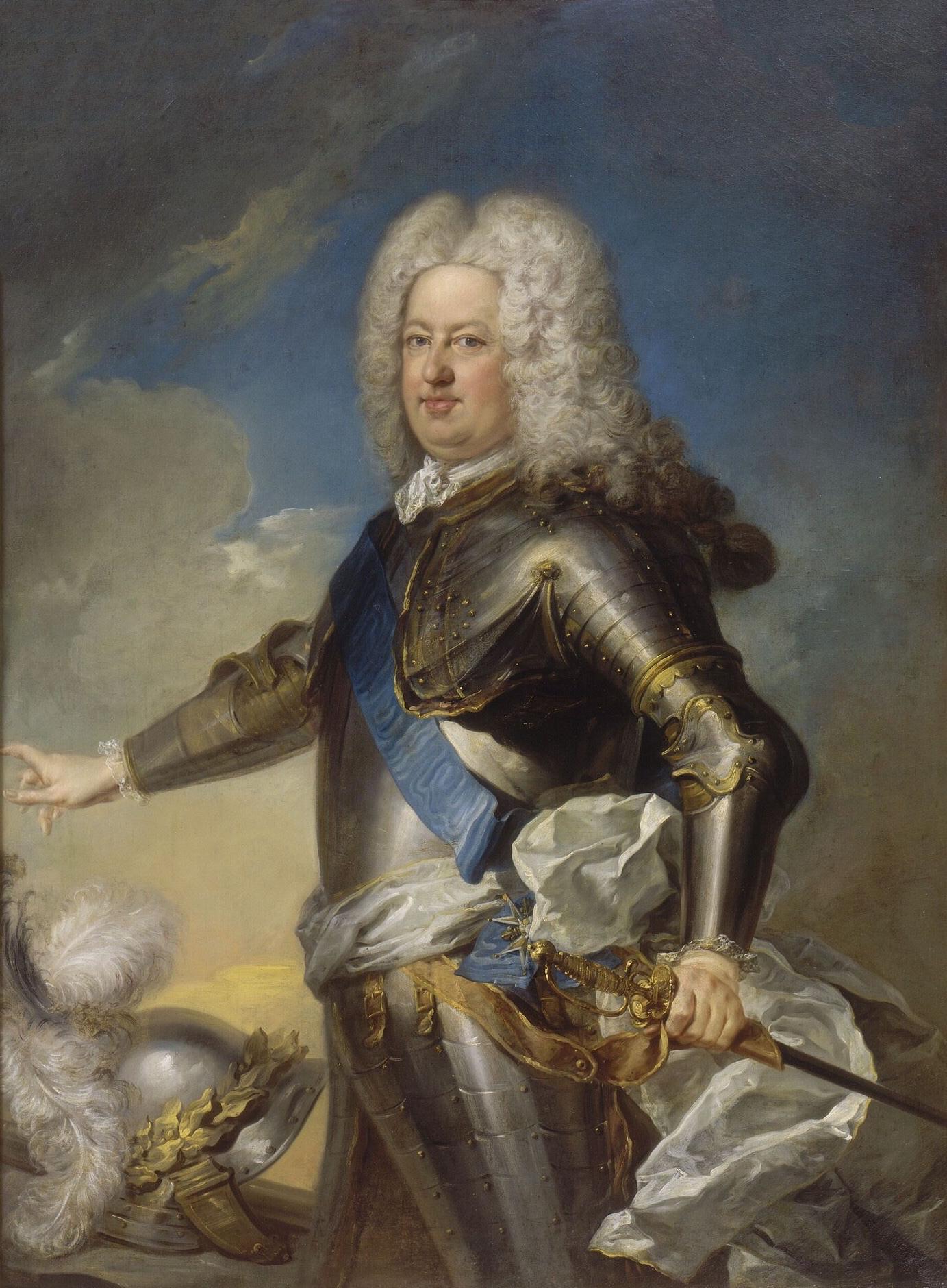 Stanislao Leszcynski