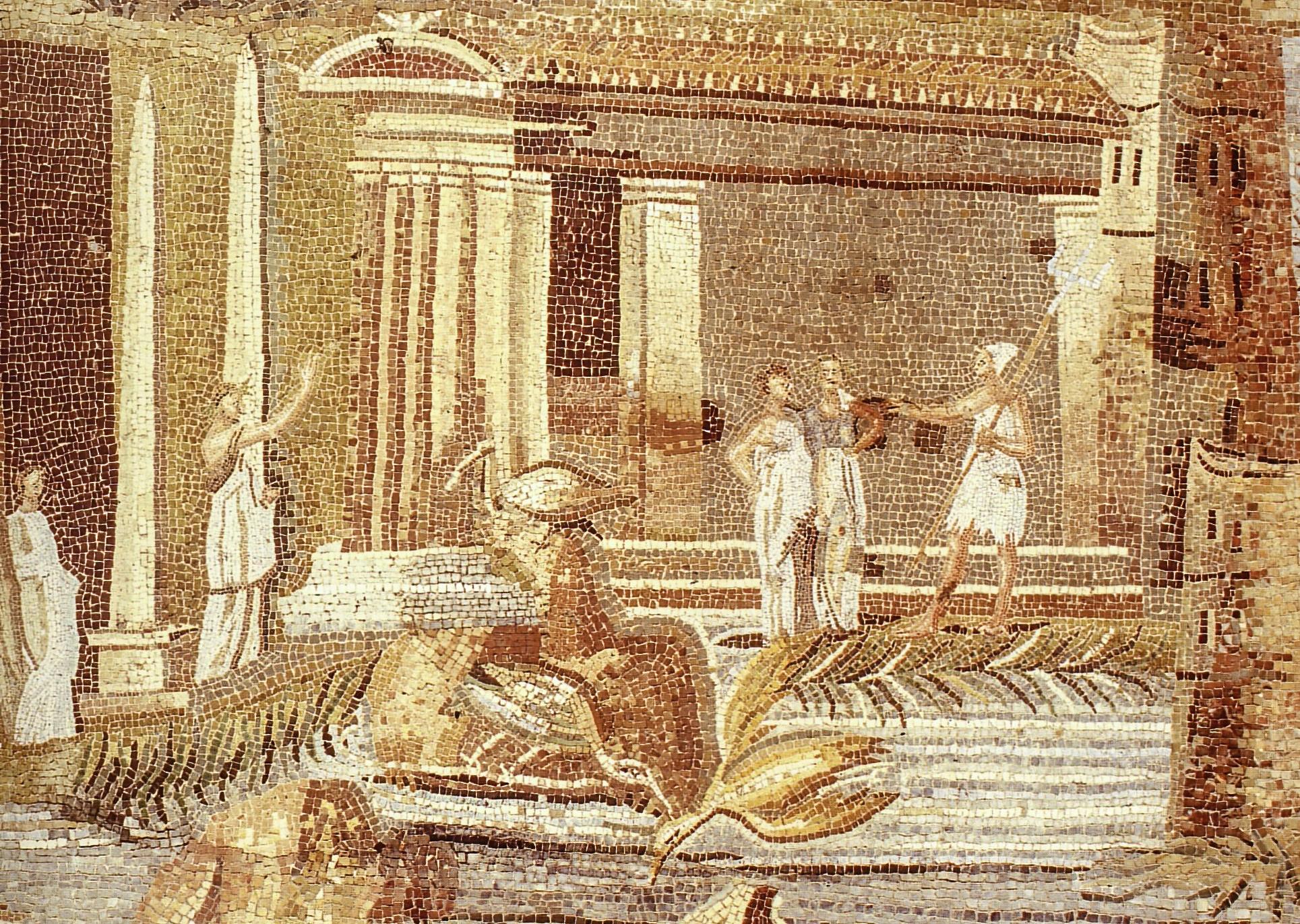 Praeneste_-_Nile_Mosaic_-_Section_8_-_Detail.jpg