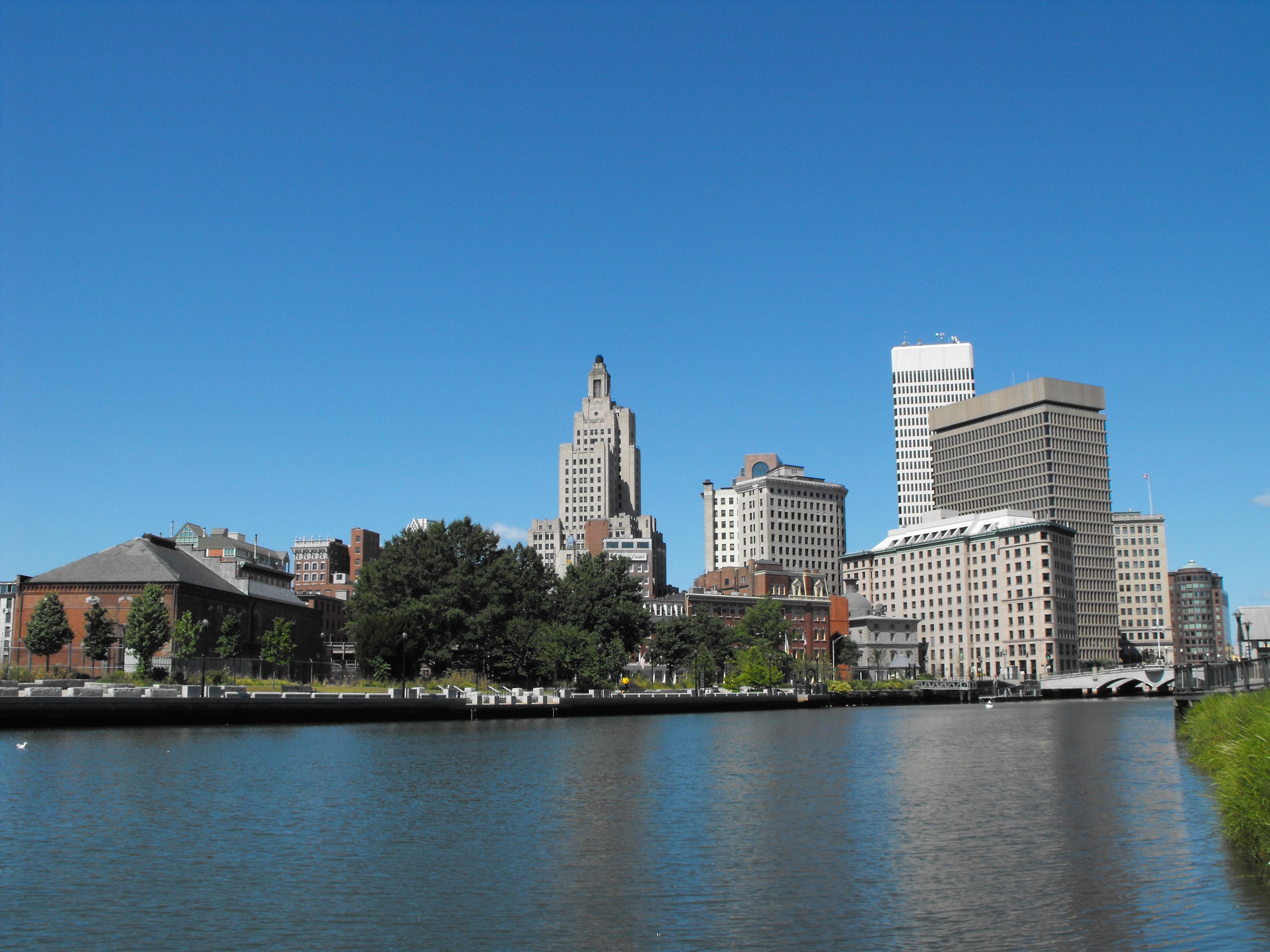 Providence Rhode Island  Definition