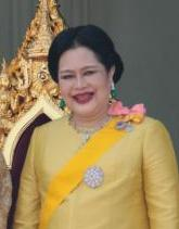 Sirikit, Queen mother of Thailand Queen Sirikit of Thailand 2008.jpg