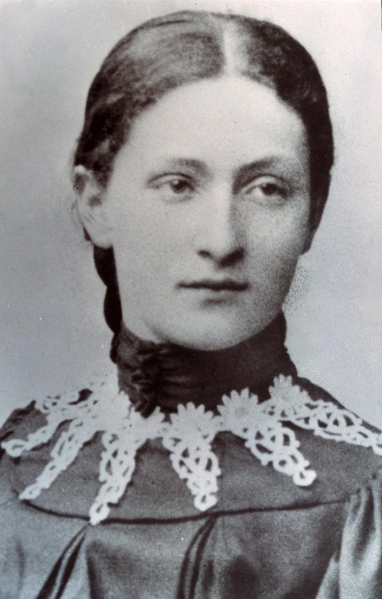 Ida Lenze