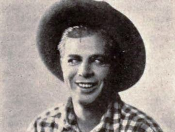 Hoot Gibson dans Red Courage (1921)