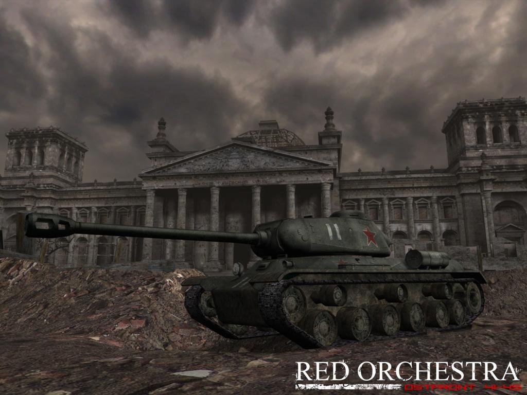 Screenshot aus Red Orchestra, einem der ersten Spiele eines Drittanbieters auf Steam