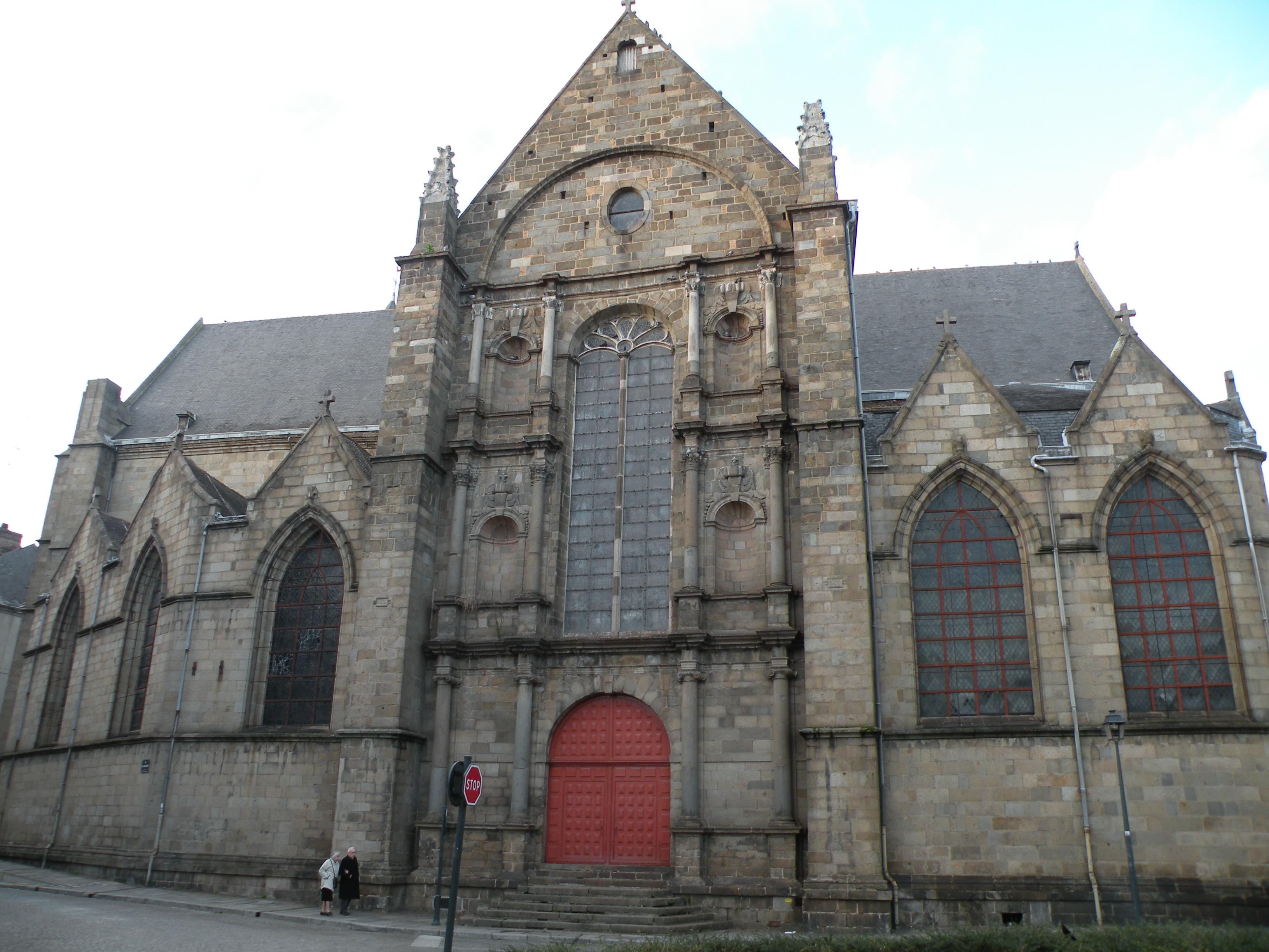 photo de Saint Germain de Rennes