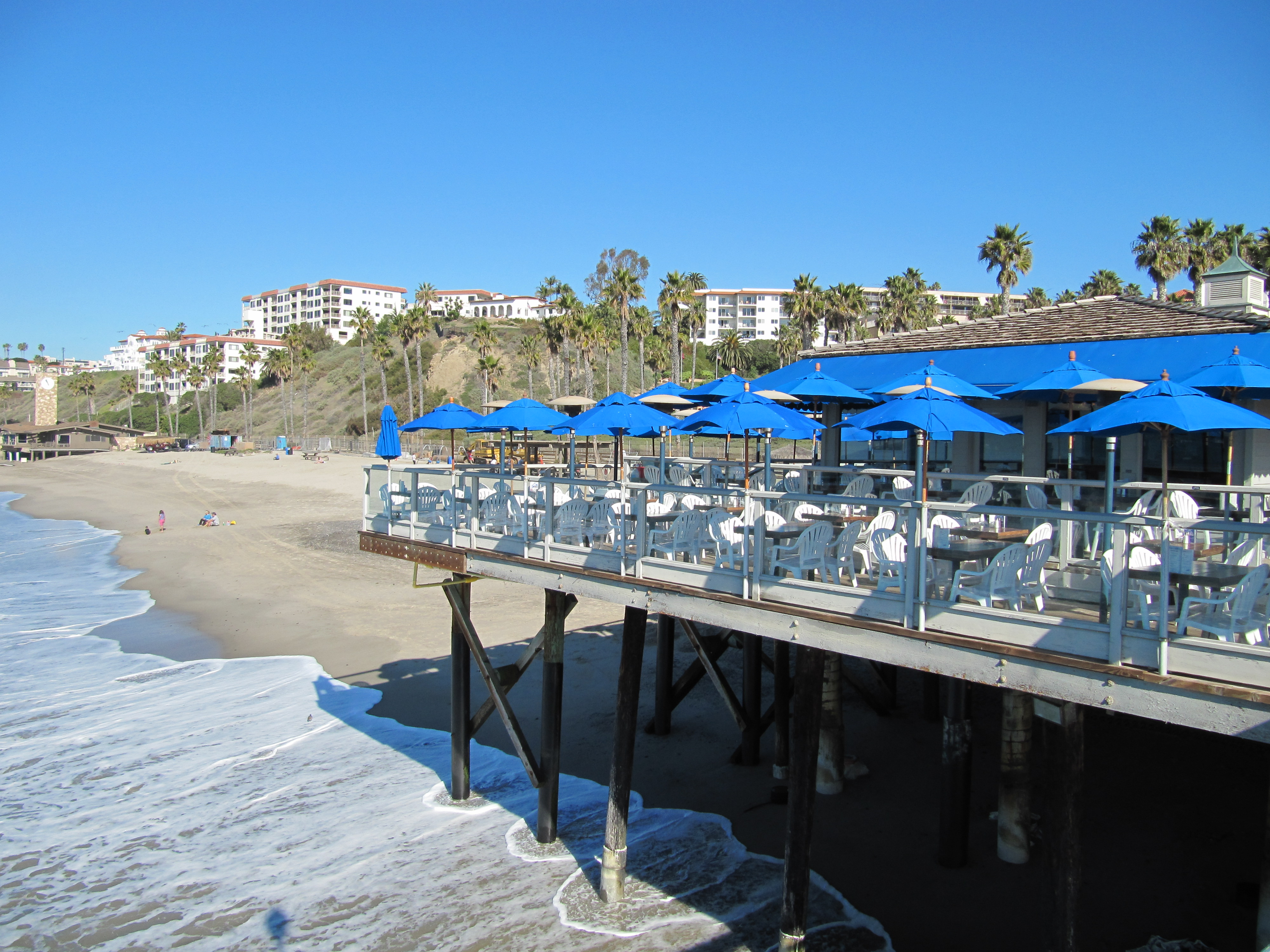 Pier  Restaurant Reviews