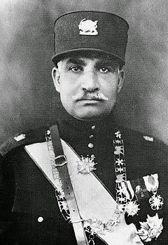 Reza Pahlavi I