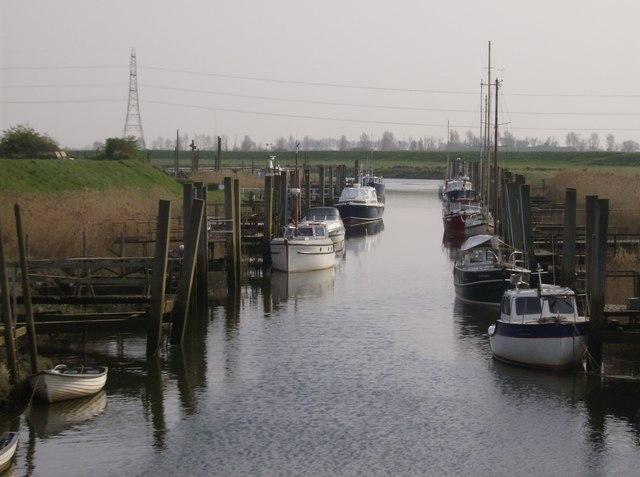 Fens Waterways Link Wikipedia