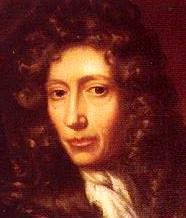 Robert Boyle - A founder of modern chemistry through use of controlled experiments, as contrasted with earlier rudimentary alchemical methods