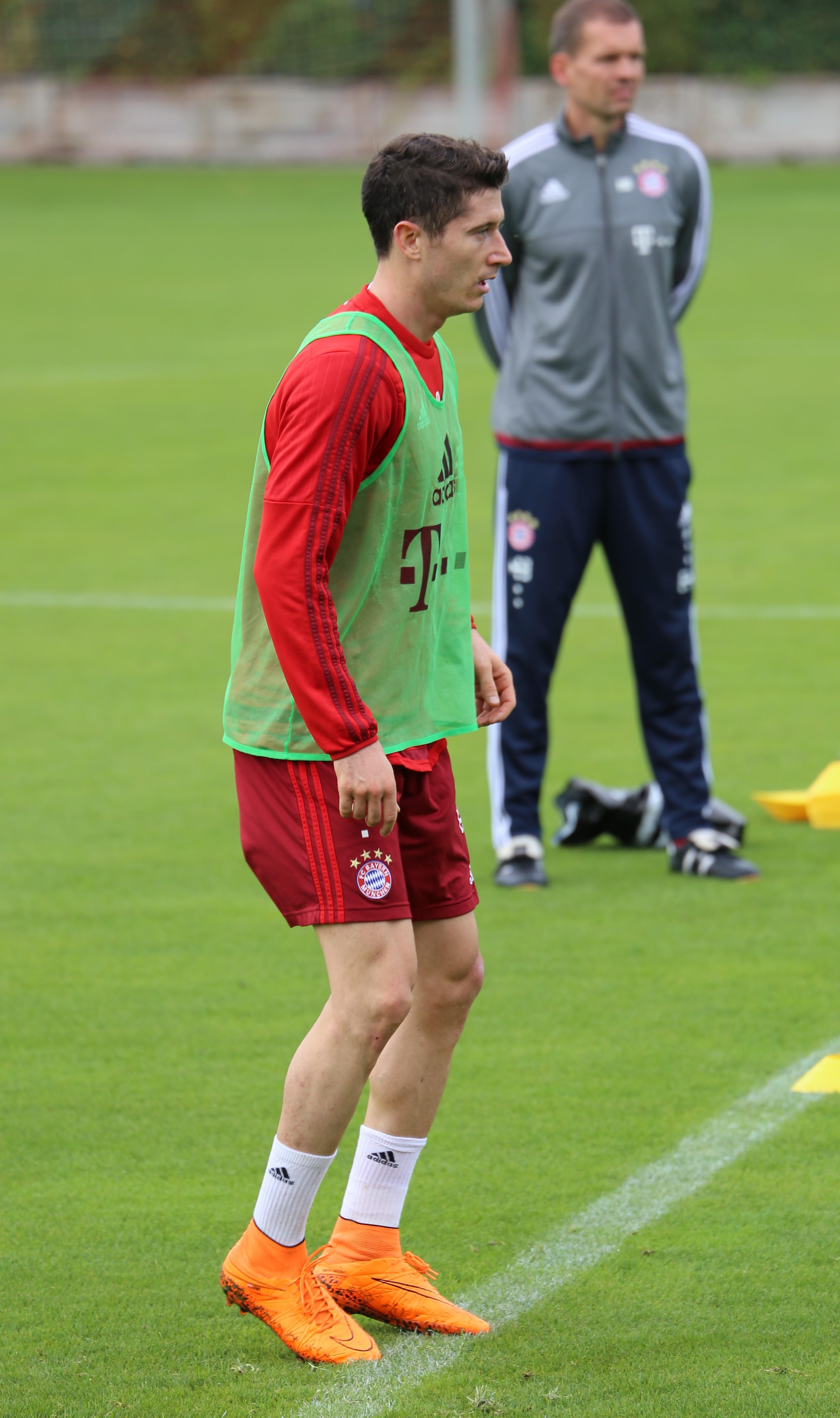 Wann Hat Lewandowski Geburtstag