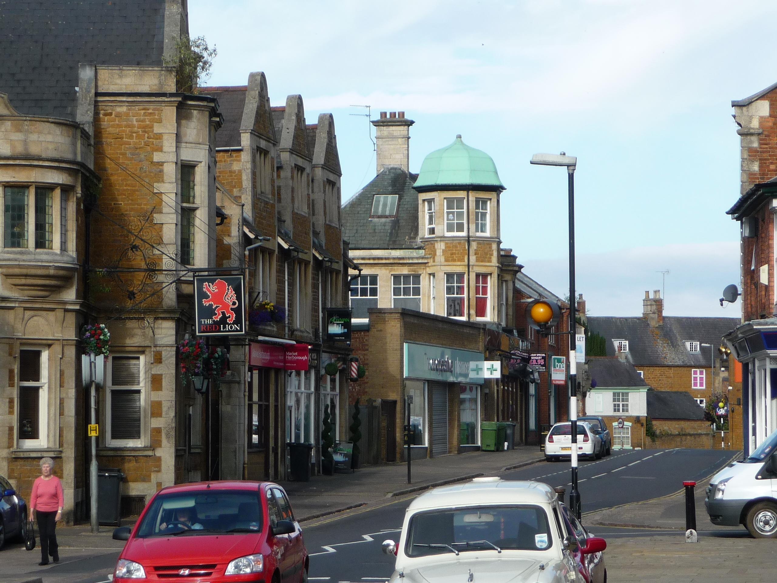 Rothwell (Northamptonshire)
