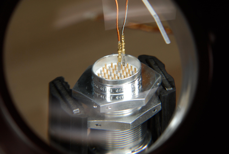 spacecraft connectors - photo #17