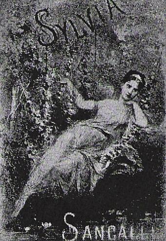 Depiction of Rita Sangalli