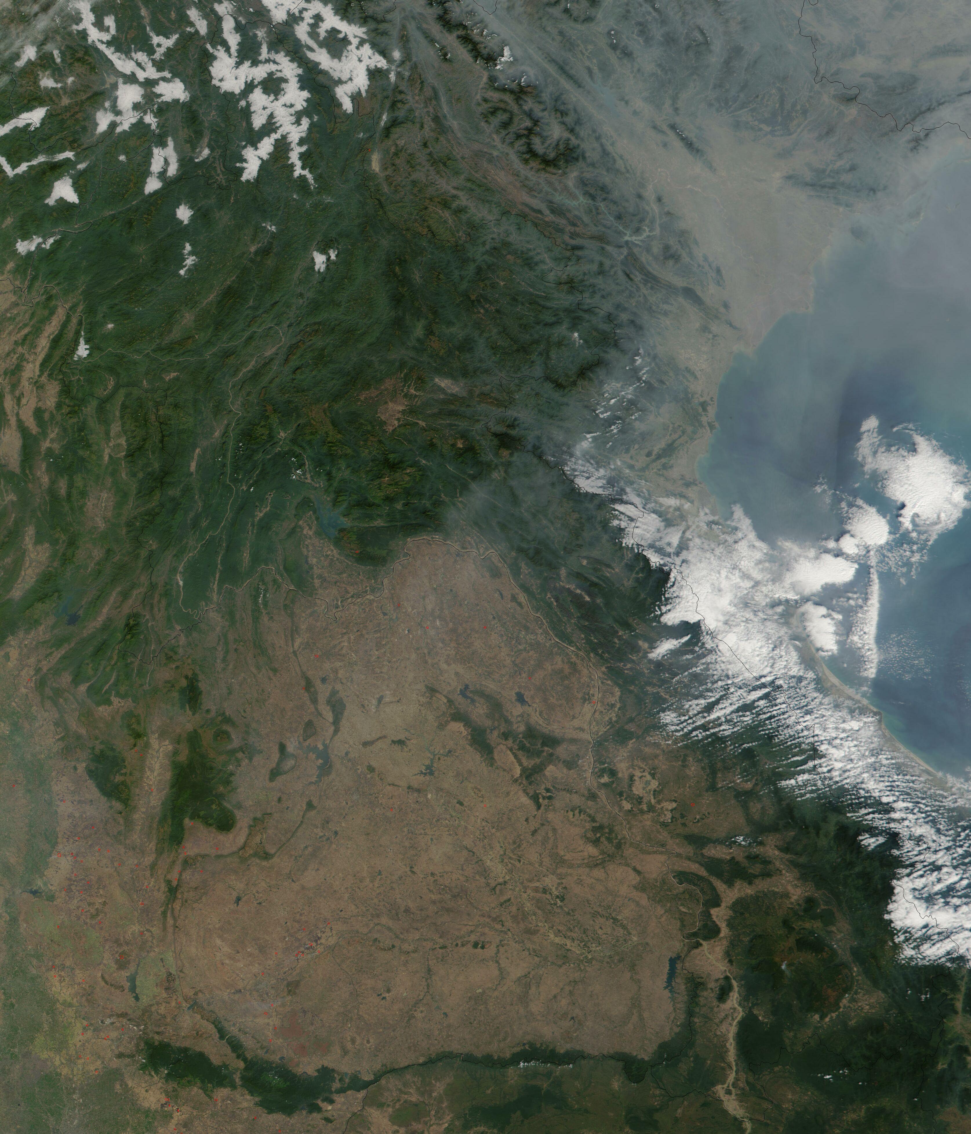 Laos Wikiwand