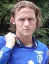 Niels Oude Kamphuis Dutch footballer