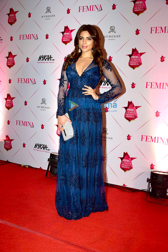 described at URL: http://www.bollywoodhungama.com/news/parties-and-events/celebs-grace-femina-beauty-awards-2017/celebs-grace-femina-beauty-awards-2017-21/