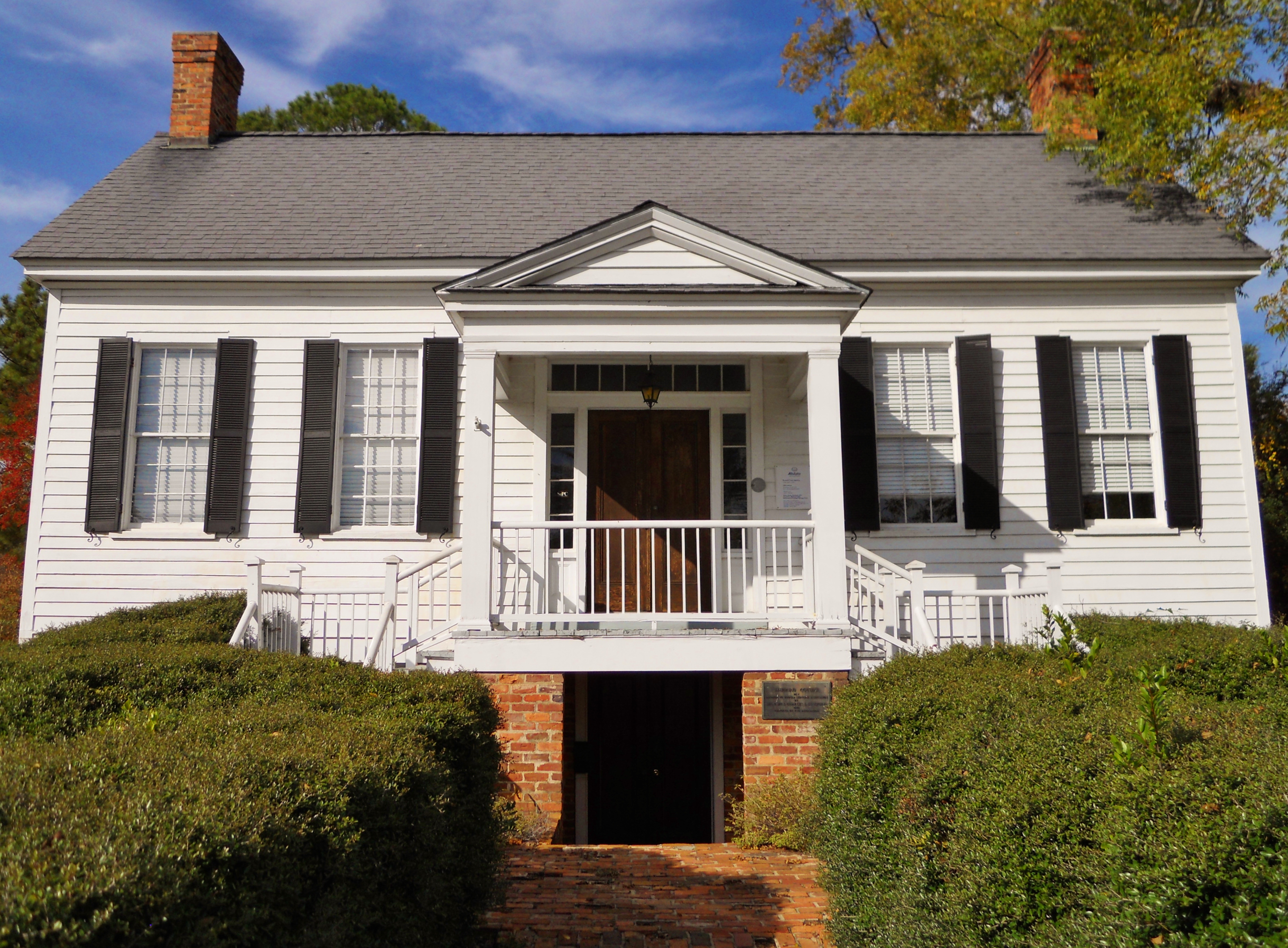 1000 images about southern architecture on pinterest for Compact cottages georgia