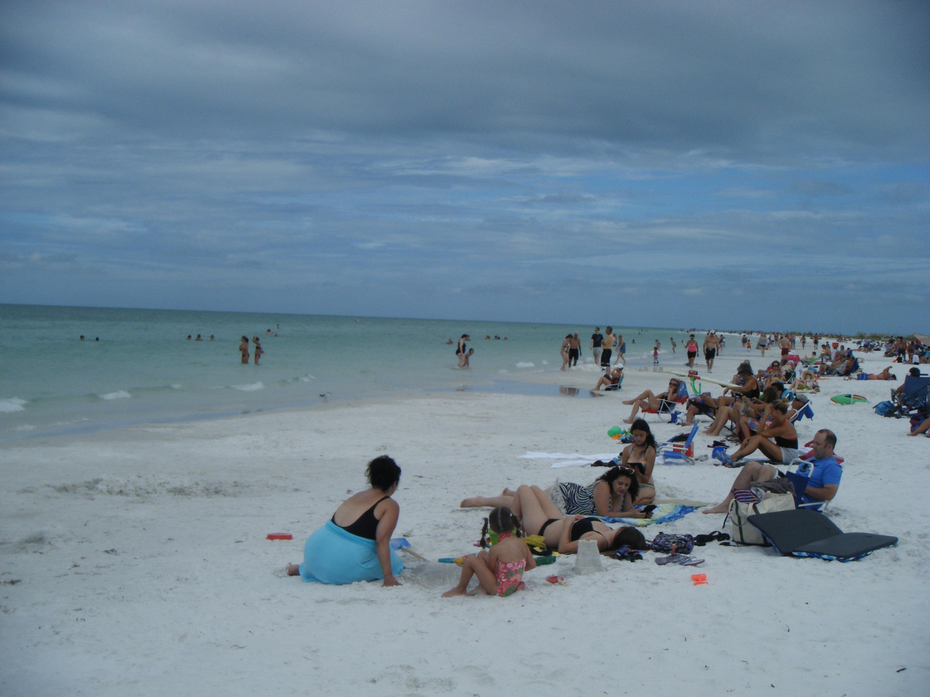 Siesta+beach