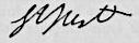 Signature Louis Antoine de Saint-Just.PNG