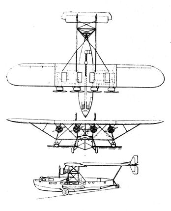 sikorsky s 40 wikiwand Navy MH-60R Art sikorsky s 40 3 view drawing from l aerophile april 1932
