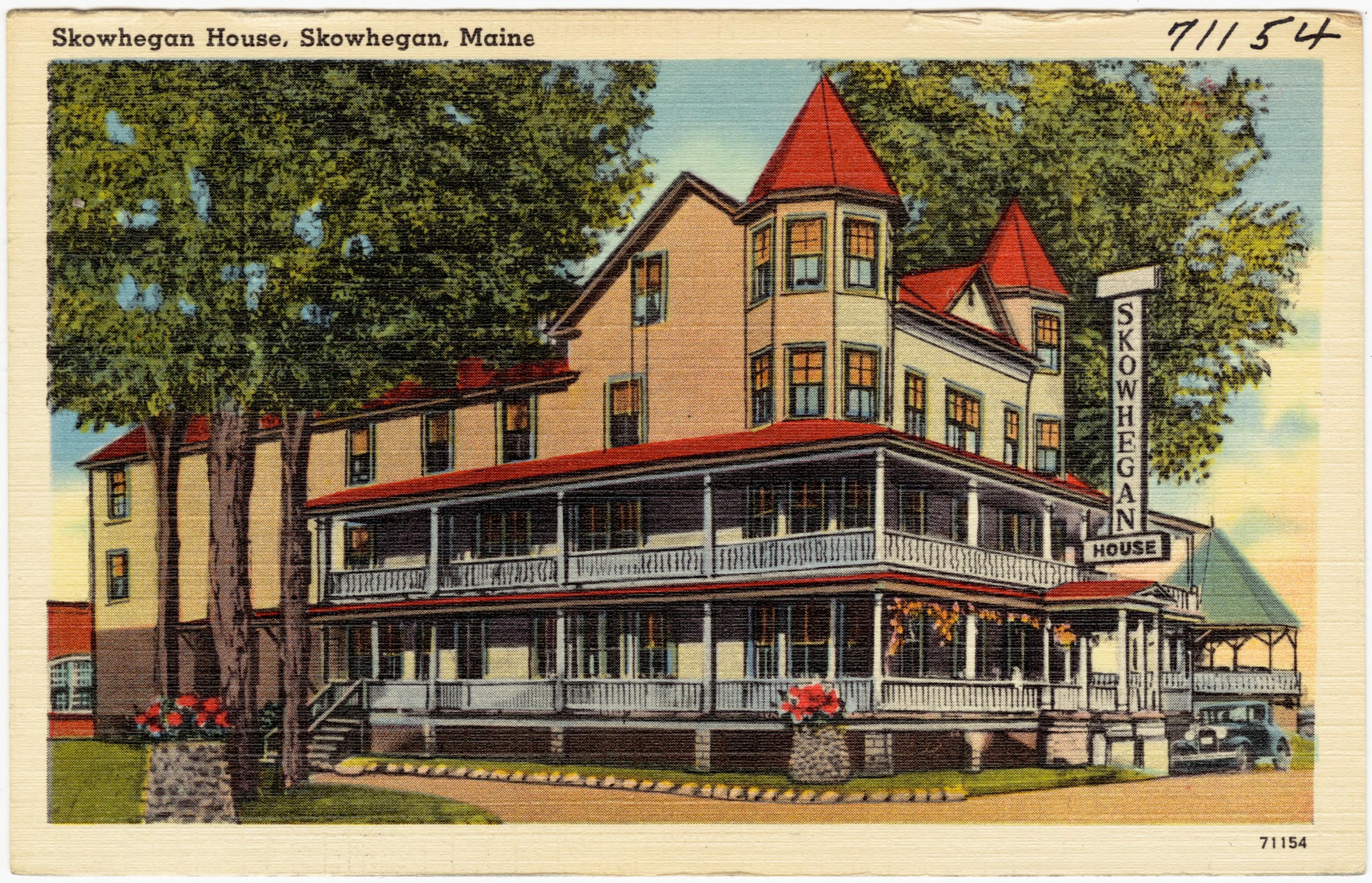 File Skowhegan House Maine 71154 Jpg