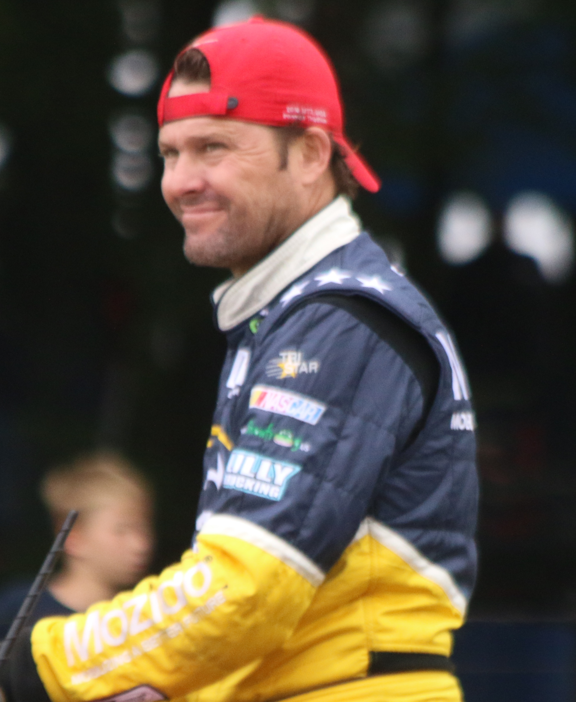 Stanton Barrett - Wikipedia