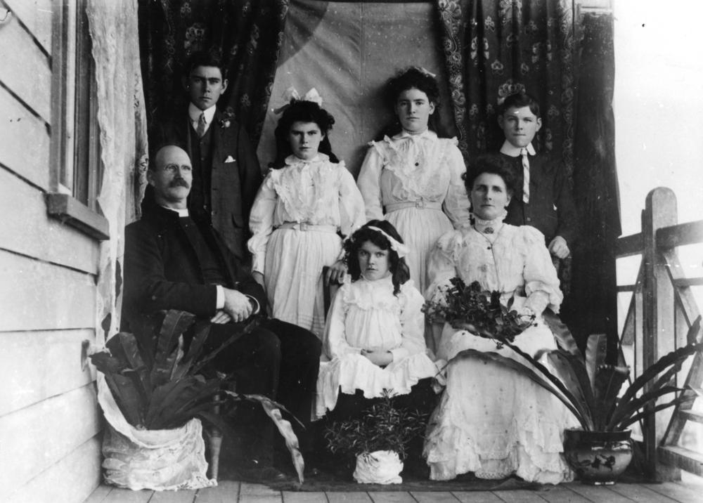 family portrait essays
