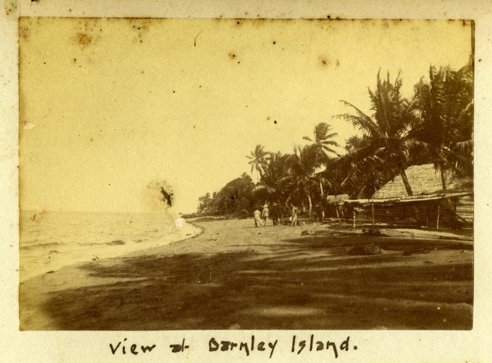Torres Strait Islands Wiki Island Torres Strait