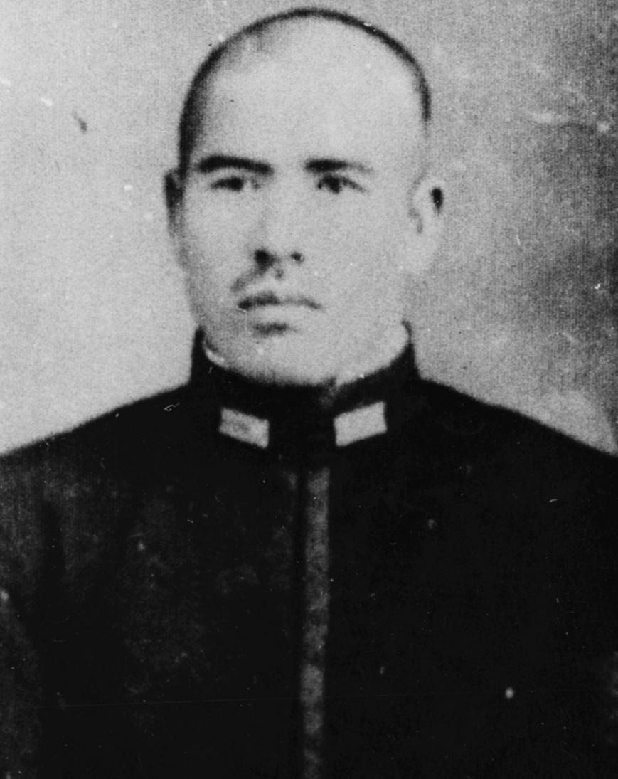 Susumu Kimura Japanese admiral