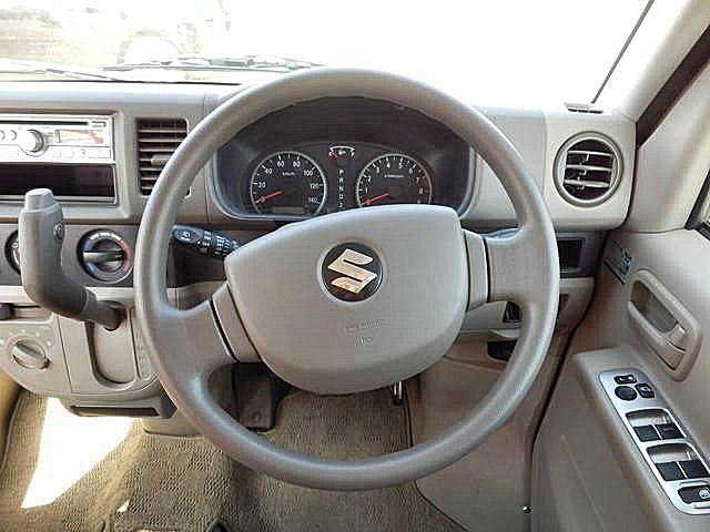 ファイル:Suzuki Every Join-Turbo DA64V 4WD Interior.jpg