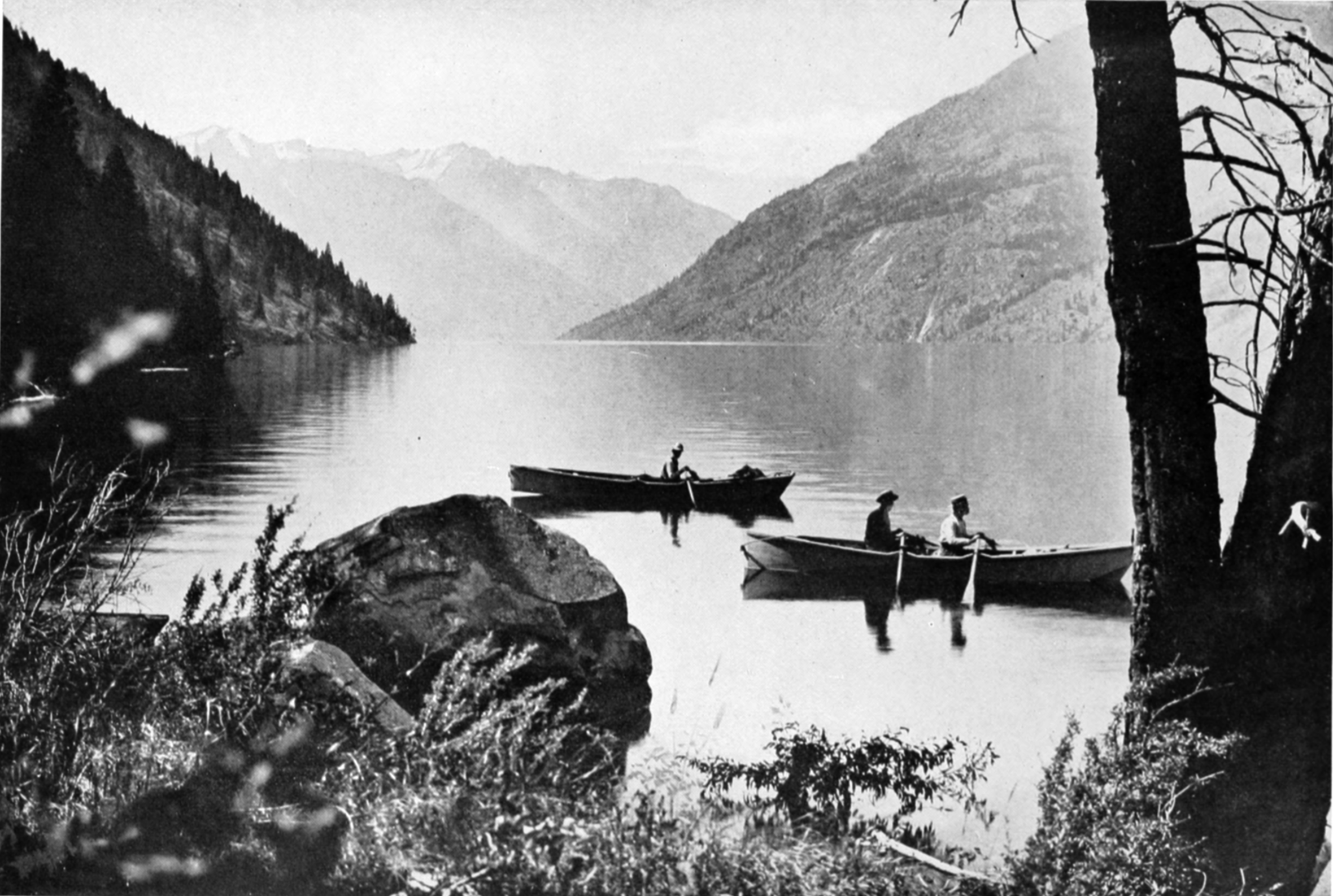 The Columbia River Its History, Its Myths, Its Scenery, Its Commerce p 413.png