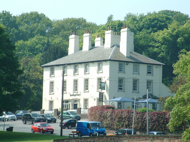 Eastham Ferry Hotel Function Room