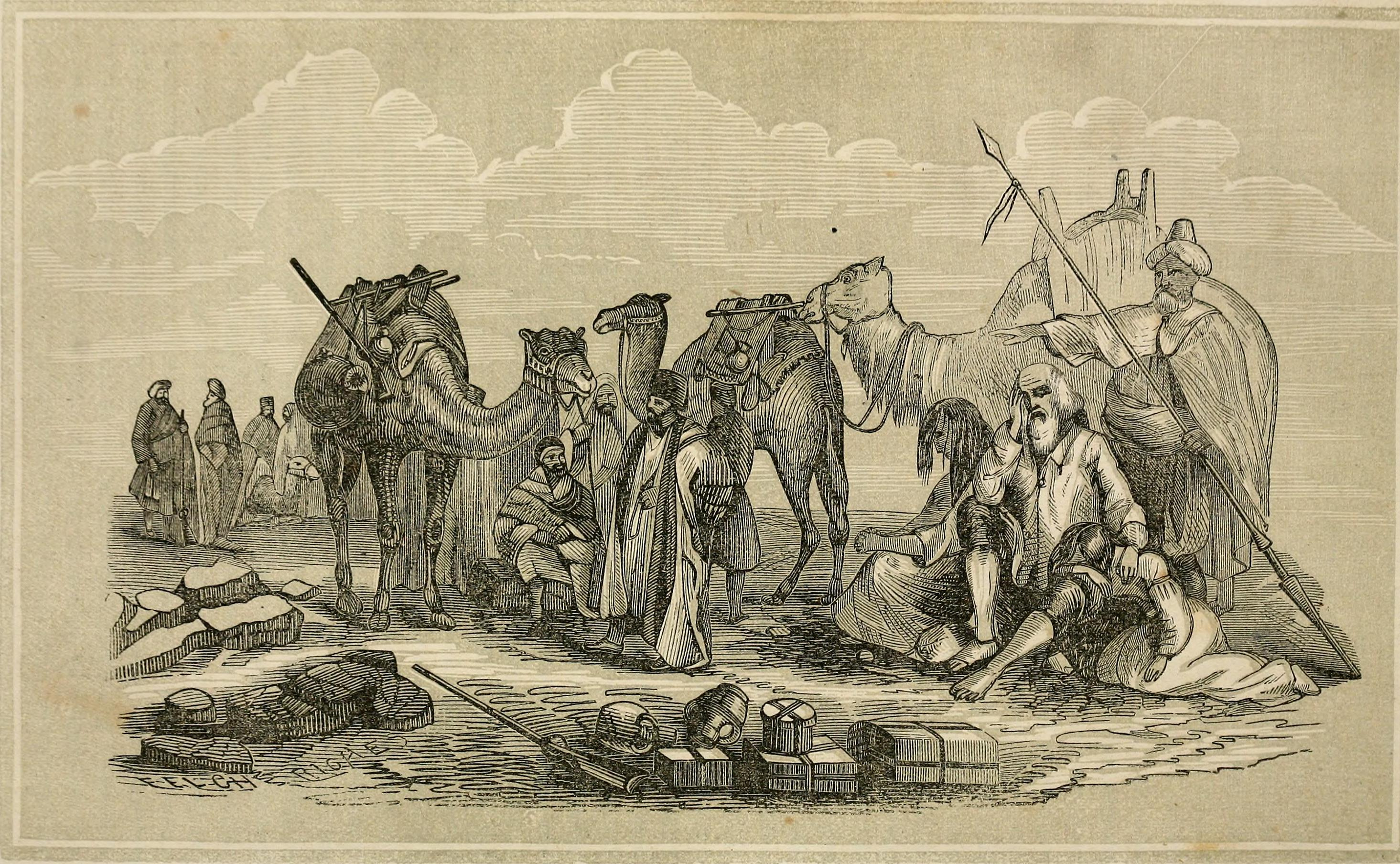 slave trade thesis The african slave trade has affected a very large part of the world this phenomenon has been described in many different ways, such as slave trade, forced migration and genocide the problem with these descriptions is that none of them accurately describe the african slave trade or it's.