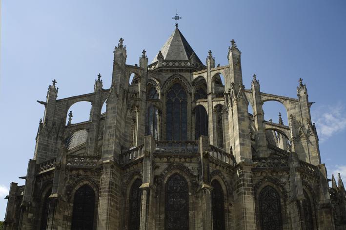 Saint Gatien Tours