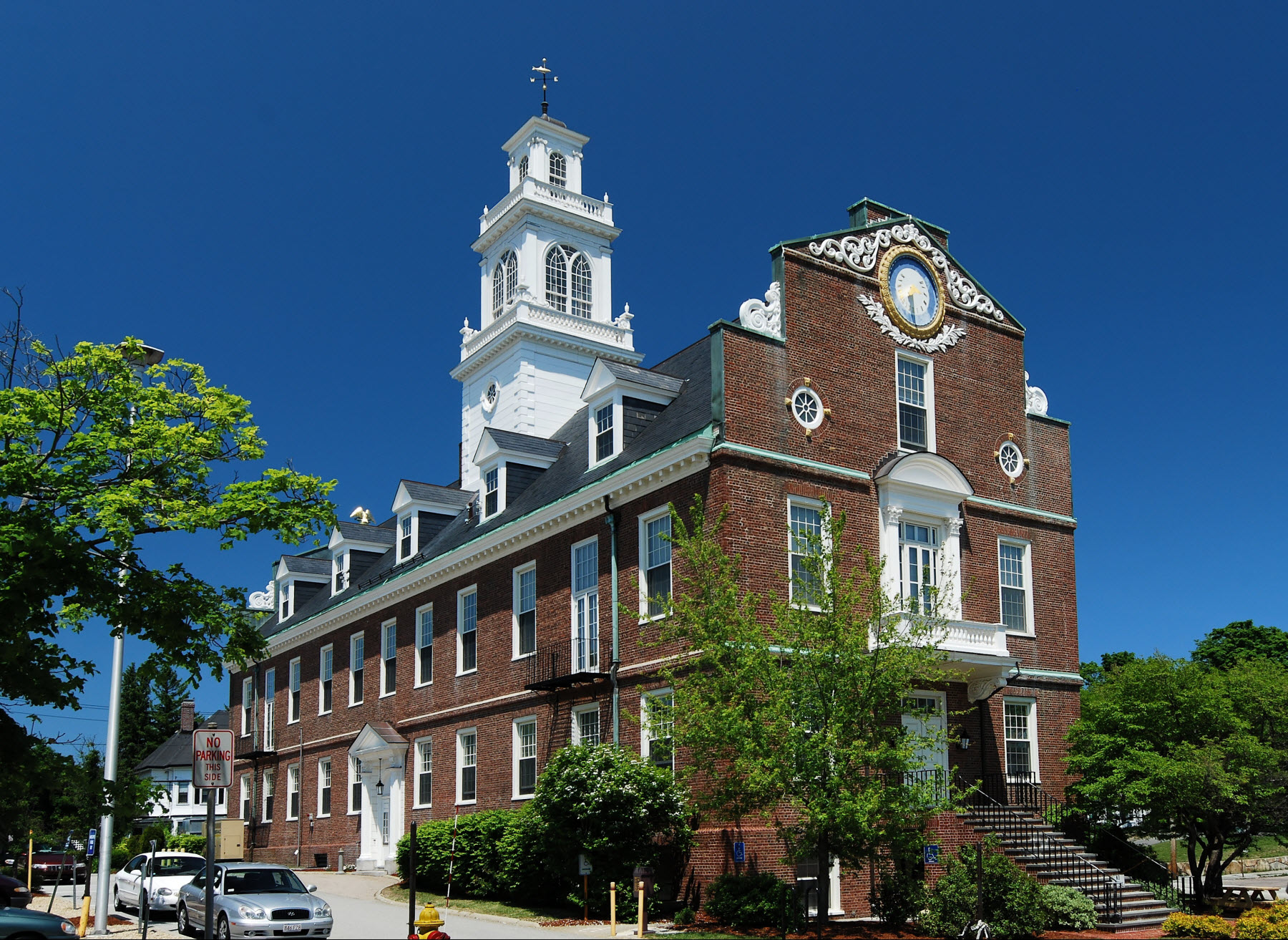 Weymouth Massachusetts Familypedia